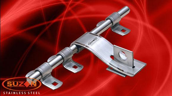 Laher Stainless Steel Aldrop, aldrops