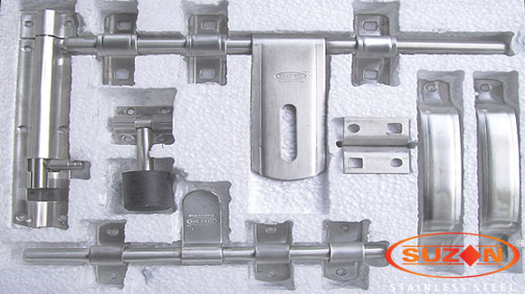 Stainless Steel Door Kit, door kit
