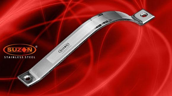 Slider Stainless Steel Premium Door / Cabinet Hand, handles